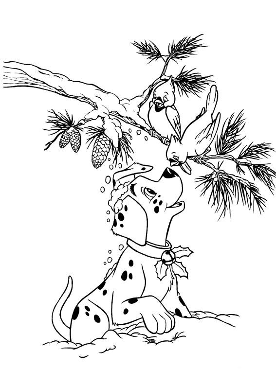 disegni-natale-classici-disney-28