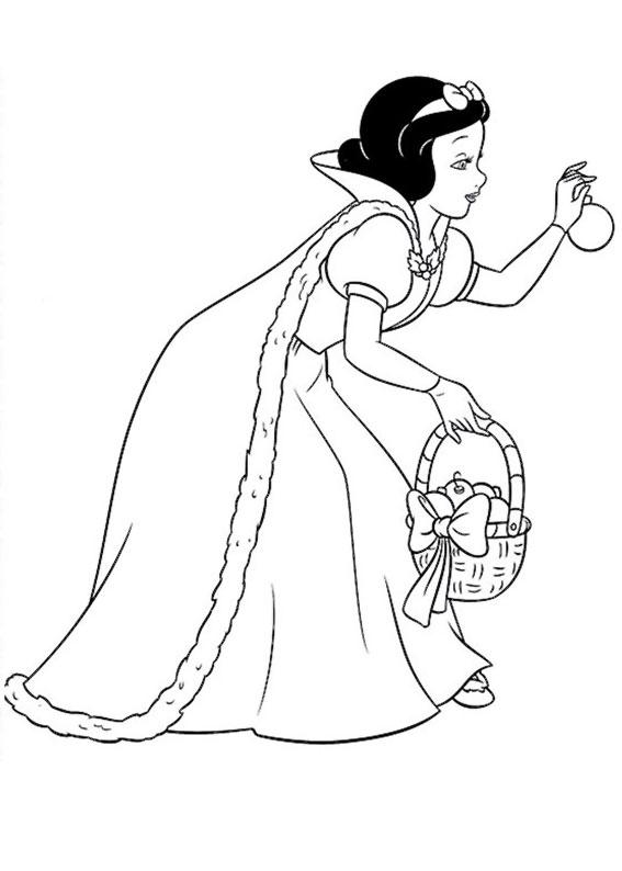 disegni-natale-principesse-disney-02
