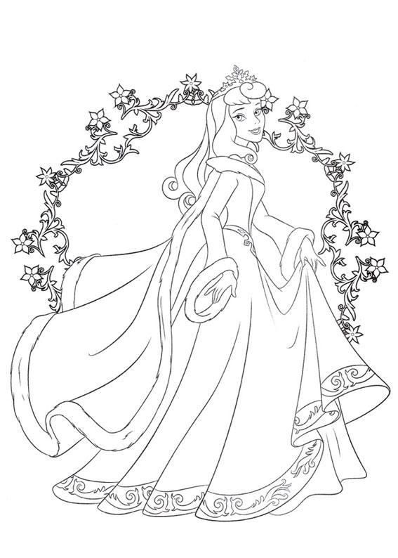 50 Disegni Di Natale Della Disney