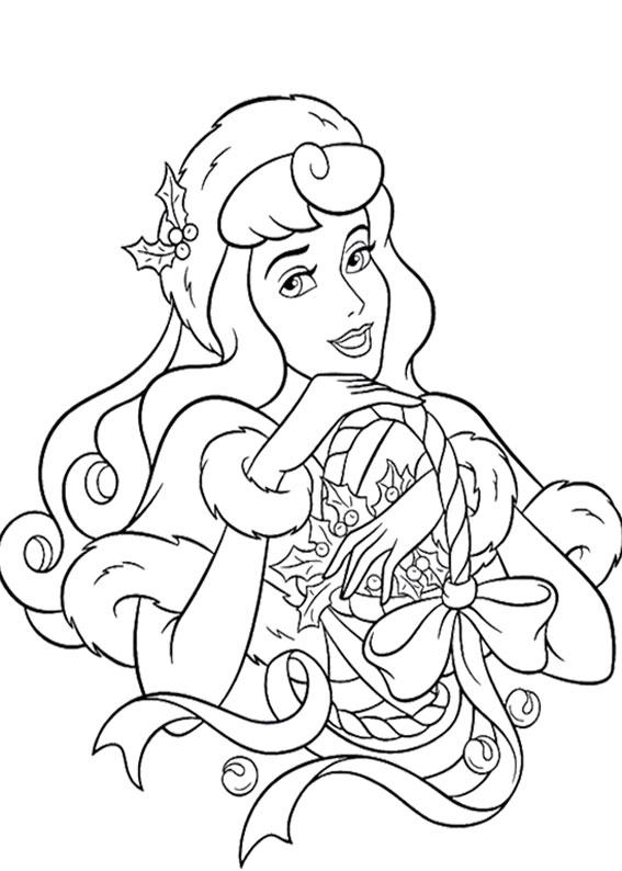 disegni-natale-principesse-disney-20