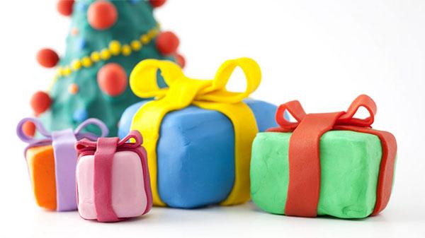 Idee pacchetti natalizi con il DAS