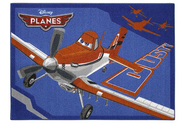 Tappeto Disney di Planes per la cameretta dei bambini n.1