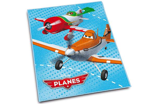 Tappeto Disney di Planes per la cameretta dei bambini n.3
