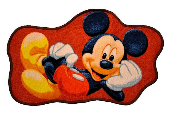 Tappeto Disney di Topolino per la cameretta dei bambini n.5