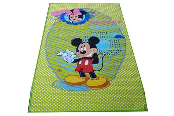 Tappeto Disney di Topolino per la cameretta dei bambini n.6