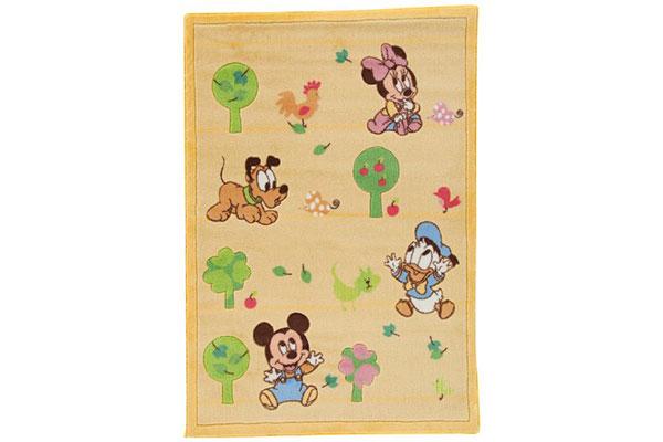 Tappeto Disney di Topolino per la cameretta dei bambini n.8