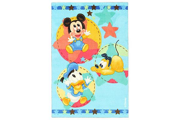 Tappeto Disney di Topolino per la cameretta dei bambini n.9