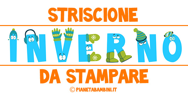 Stagioni Pagina 5 Di 12 Pianetabambini It