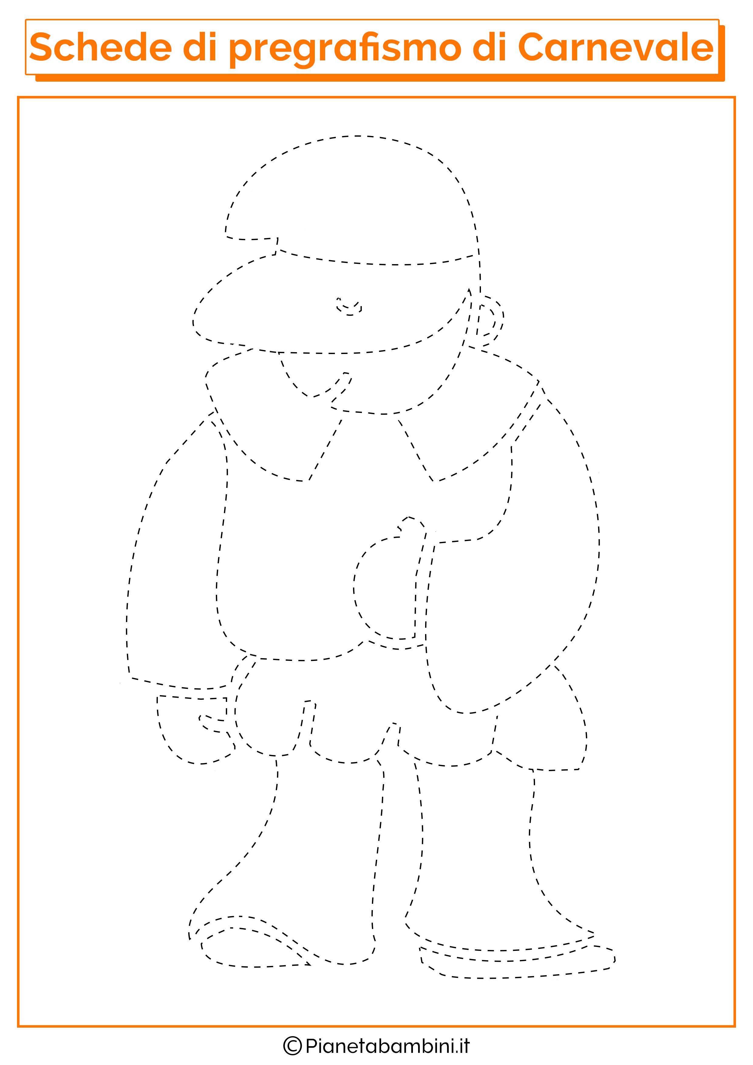 disegni da colorare festa del papa
