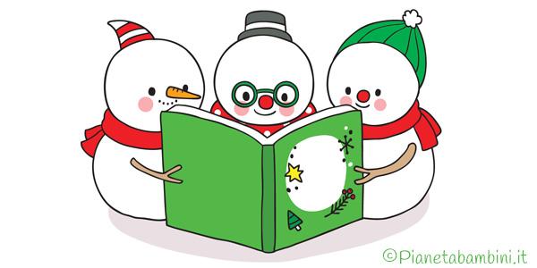 Racconti sull'inverno da leggere e stampare