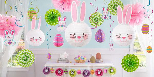 Pasqua - Decorazioni uova pasquali per bambini ...