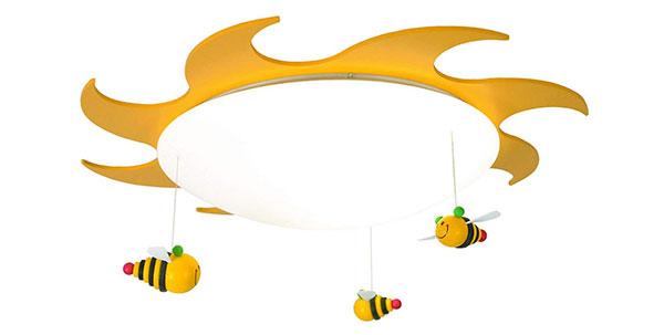 Foto del lampadario per camerette di bambini n.59