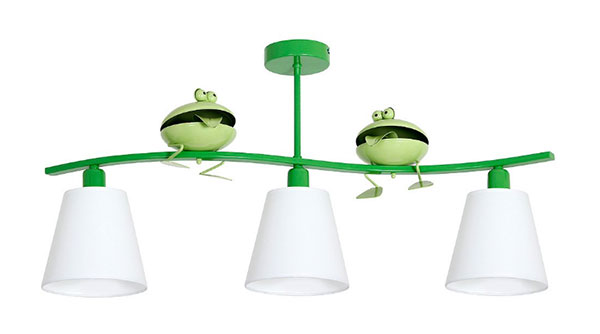 Foto del lampadario per camerette di bambini n.60