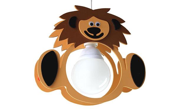 Foto del lampadario per camerette di bambini n.61