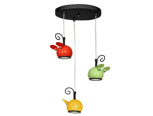 Foto del lampadario per camerette di bambini n.62