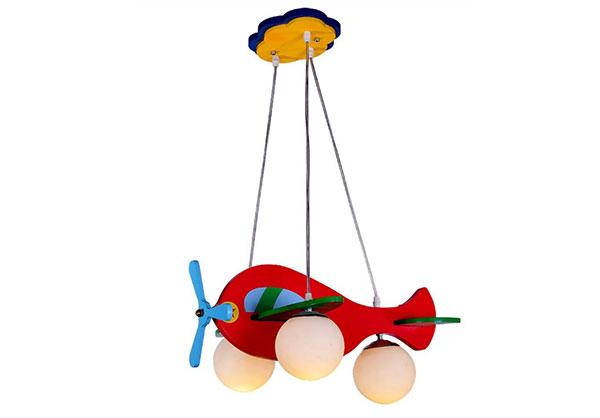 Foto del lampadario per camerette di bambini n.66