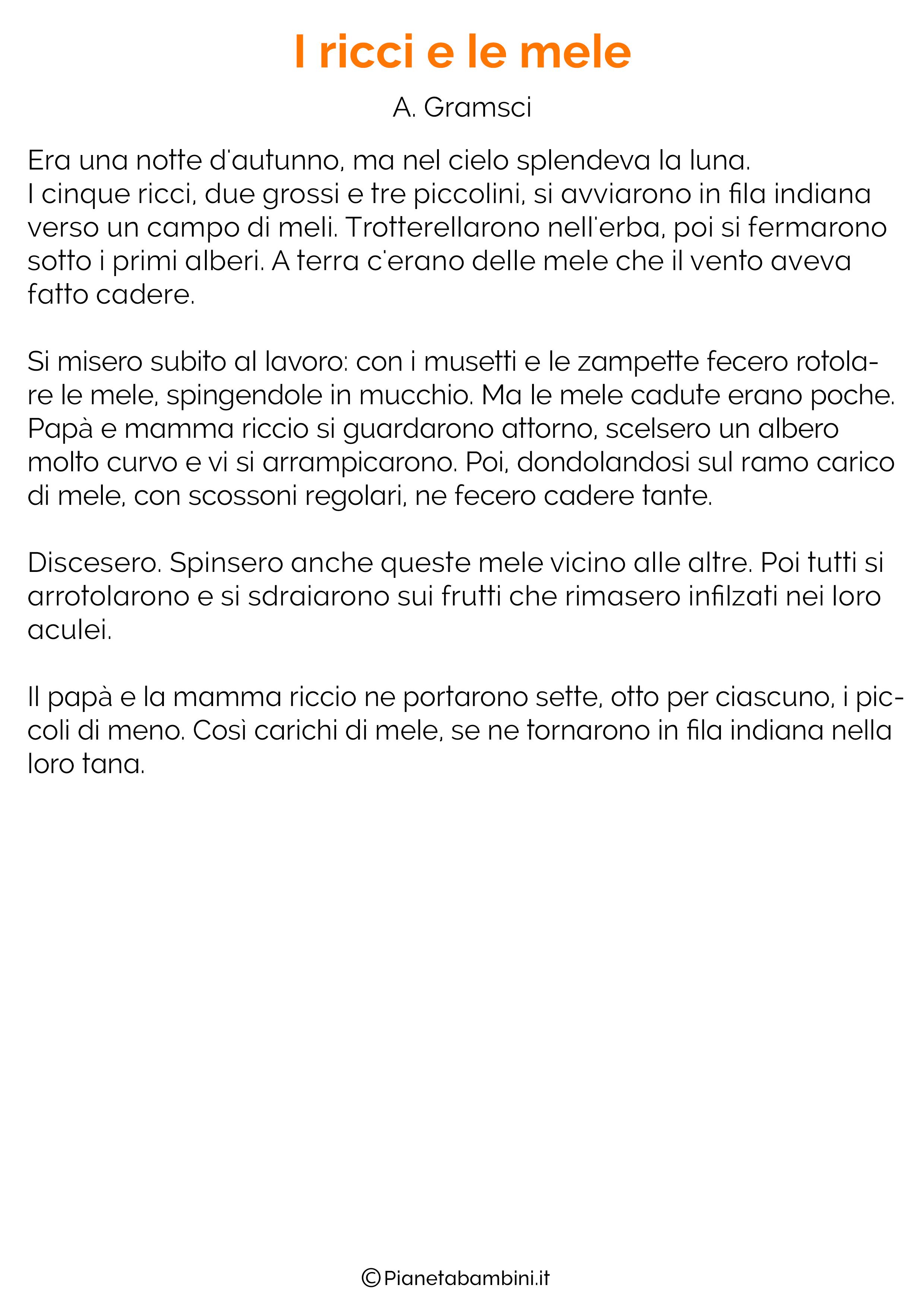 Racconto sull'autunno n.10