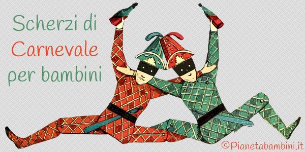 Carnevale for Pianetabambini it maschere di carnevale