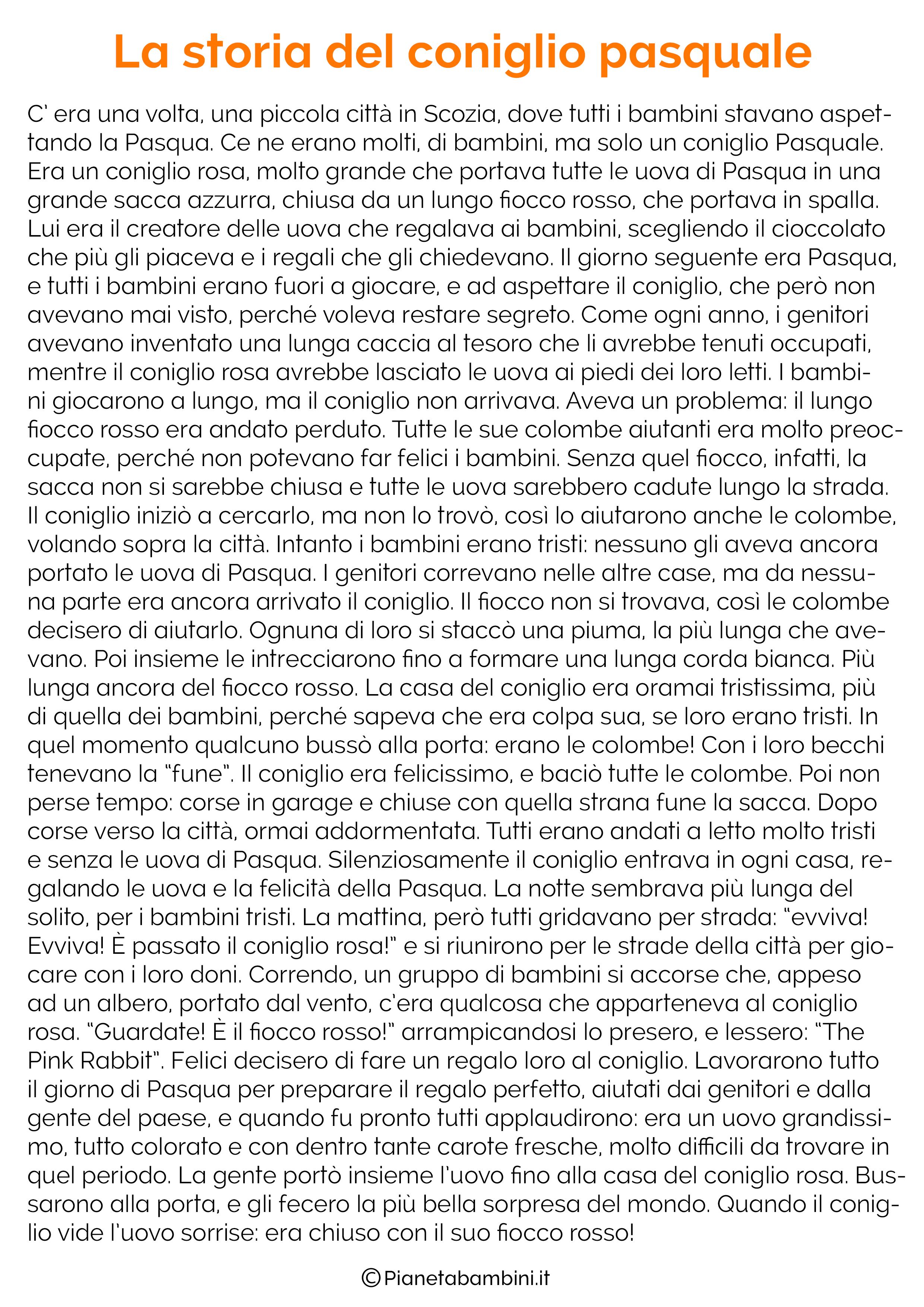 Racconto di Pasqua 14
