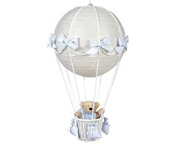 Foto del lampadario per camerette di bambini n.42