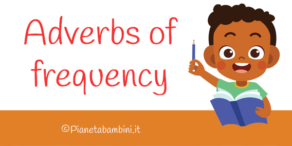 Esercizi sugli avverbi di frequenza in inglese