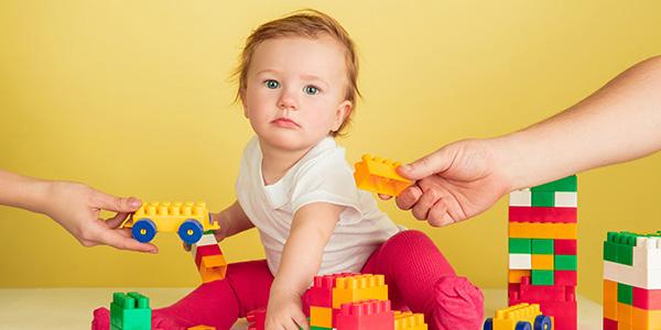 Giochi per bambini da 13 a 18 mesi