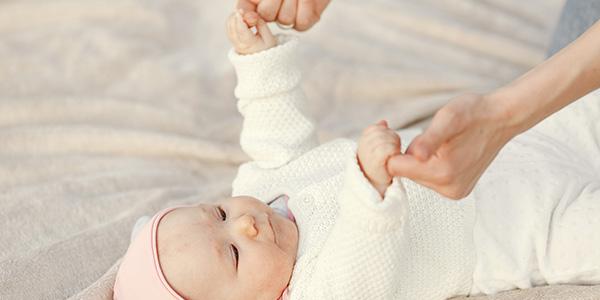 Gioco musicale per neonati